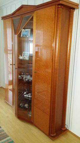 Designermöbel, Klassiker - Hülsta Art Deco Schrank