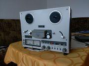 Tonbandgerät TEAC X-3R