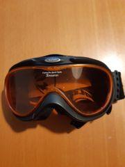 Skibrille Kinder Alpina