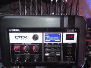Yamaha DTX Pro High-End-Soundmodul