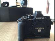 Olympus OM-D E-M1 16 8
