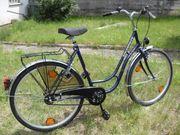 gutes Bikespace Damenrad 26 Zoll