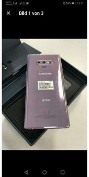 Samsung Not 9