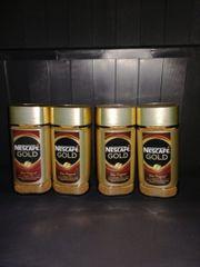 Nescafe Gold Kaffee