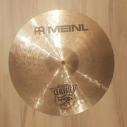 Meinl 16 Powerful Crash - Classics -