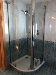 Duschkabine Inhaus