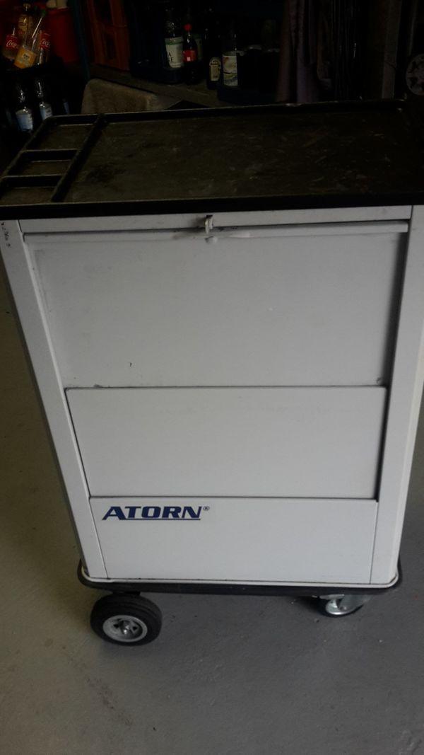 Werkstattwagen von ATORN