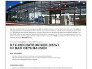Kfz-Mechatroniker m w d 0