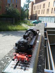 Dampflokomotive BR 86 1 35