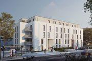 Neubau 35 Eigentumswohnungen
