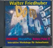 Amiga CD - Walter-Friedhuber-DO-IT