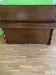 original H Maurer Klavier