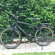 Fahrrad Trekking Faible Allegro RH