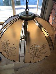 Wunderschöne Lampe Klassiker