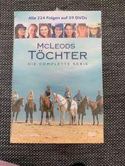 McLeods Töchter - Die komplette Serie