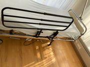 Absturtzsicherung Pivot fürs Bett Bett