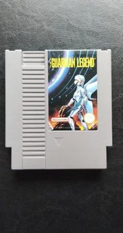 Guardian Legend für Nintendo NES