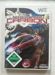 Need for Speed Wii Spiel