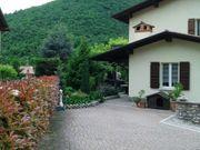Italien - Villa am Lade di