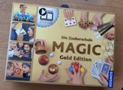 Zauberschule Magic Gold Edition