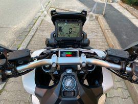 Honda X-ADV mit Garantie bis: Kleinanzeigen aus Oberasbach - Rubrik Honda Roller