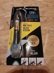 Blufixx UV-Reparatur Kleber Höhle der
