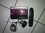 Simpli TV DVB T2 ORF