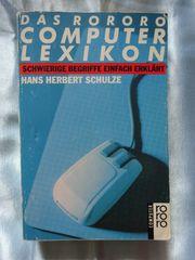 Das rororo Computer-Lexikon