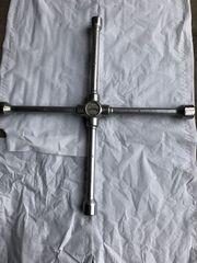 HAZET - Kreuzschlüssel