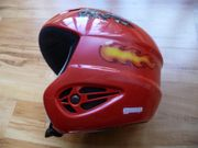 Helm Skihelm Scott Kinder 56