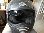 Neuwertiger Premier Motorradhelm