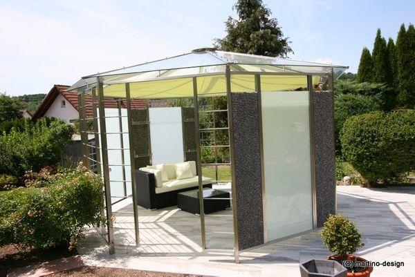 Sehr Pergola und Pavillon in Grenzach-Wyhlen - Sonstiges für den Garten OL77
