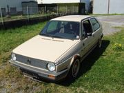 VW Golf 2 Rabbit GL