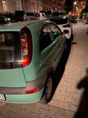 nur Heute Opel Corsa C