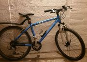 BMC Mountainbike Größe S