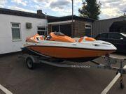 Seadoo Speedster 150 Jet Boat