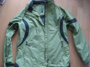 Damen Outdoor Funktionsjacke Gr 36
