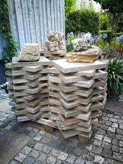 zu verschenken Betonplatten verschieden Abmaße