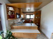 Einbauküche mit Miele Geräten