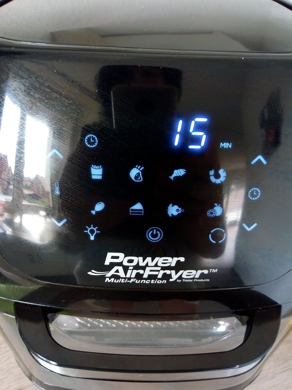 Power AirFryer Multi Funktion Automat