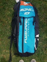 Sonic 2 Limited Edition 18QM