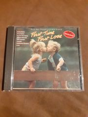 First Time First Love Various