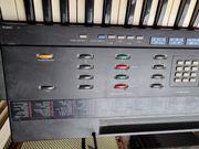 Keyboard Yamaha PSR 2500
