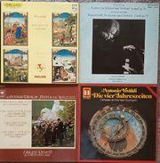 26 Schallplatten LPs Nur KLASSIK
