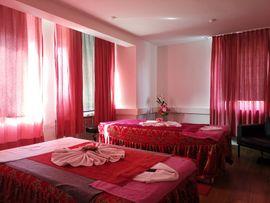 Esoterik - GESCHLOSSEN Asia Wellness Massage in