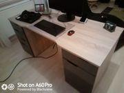 Schöner Schreibtisch günstig zu verkaufen