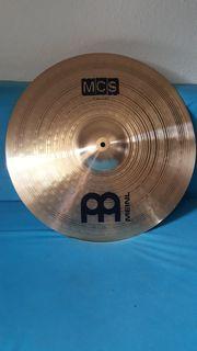 MEINL MCS Cymbal Set zum