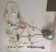 Brio Eisenbahn-Set