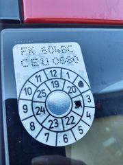 Kia Rio Pensionen Fahrzeug