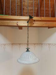 Wohnzimmer- Esstischlampe